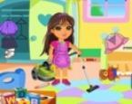 Dora Ev Temizliği