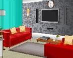 Otel Odası Dizaynı