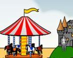 Renkli Lunapark
